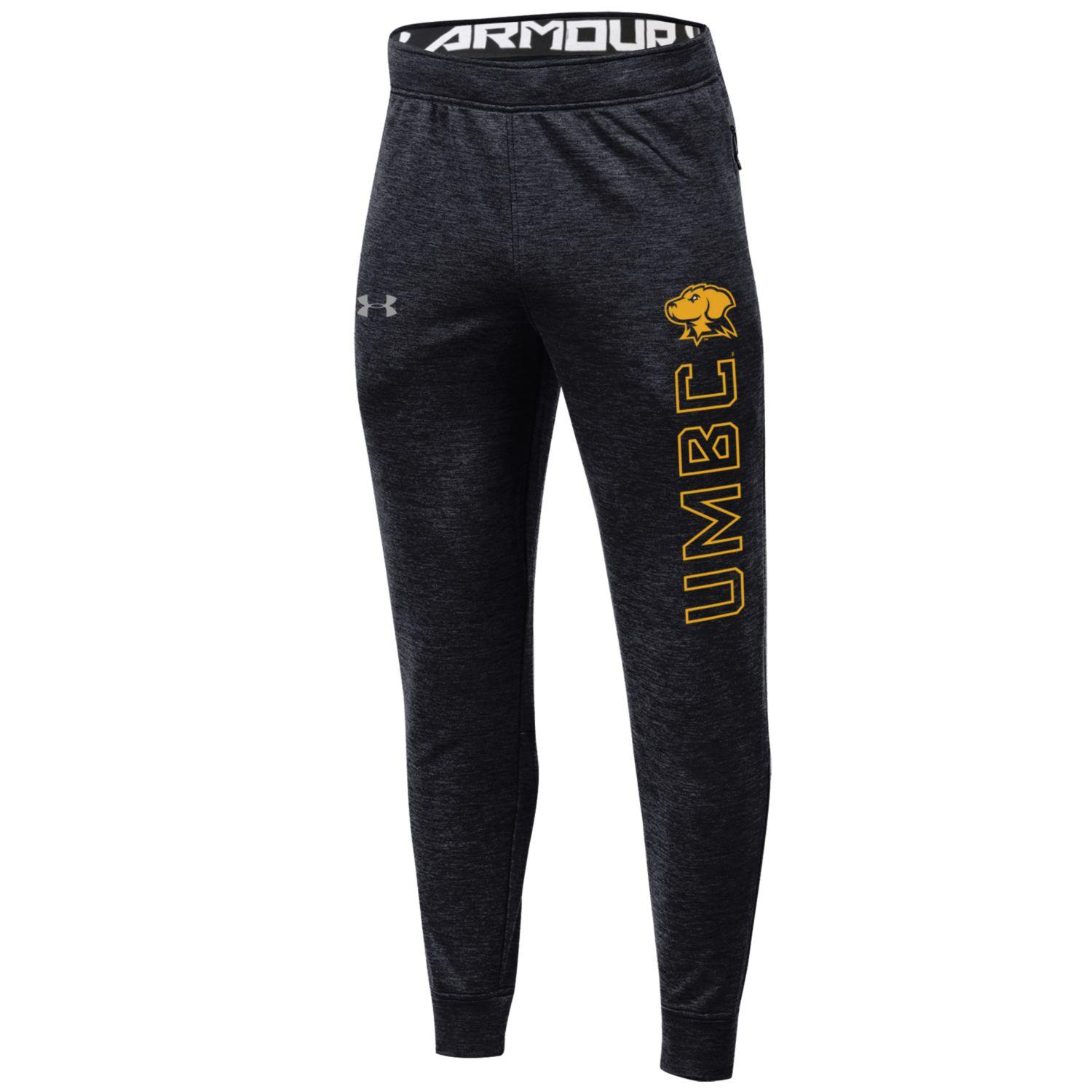 Image For UNDER ARMOUR TERRY JOGGERS