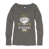 Image for LONG SLEEVE T-SHIRT: BROOKLYN