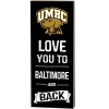 Image for WALL PLAQUE: LOVE YOU