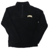 Cover Image for CREW NECK SWEATSHIRT: WOOLLY V-NECK