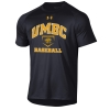 Cover Image for BASEBALL UNDER ARMOUR TECH 2.0 T-SHIRT