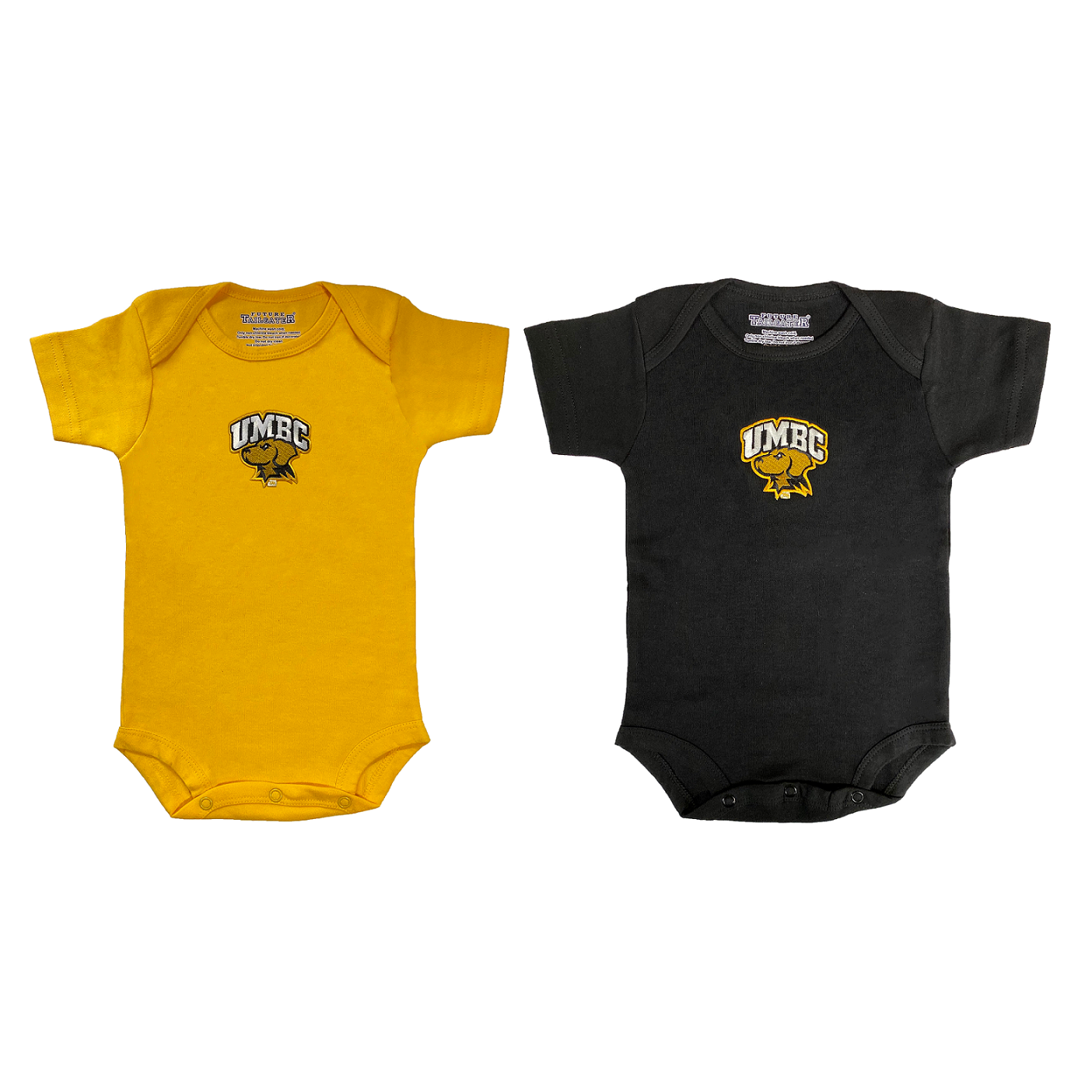 Image For BABY: ONESIE GIFT SET