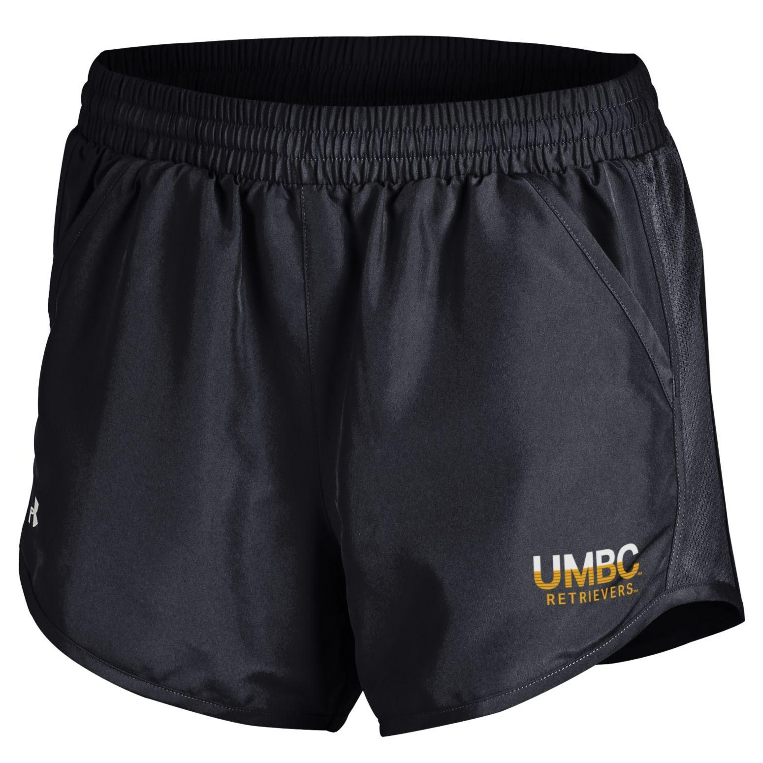 Image For SHORTS: UNDER ARMOUR F16 RUN