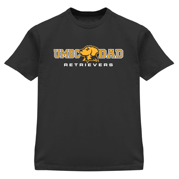 Image For DAD: MD T-SHIRT