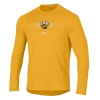 Cover Image for LONG SLEEVE T-SHIRT: UNDER ARMOUR BOX BAR TECH