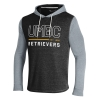 Cover Image for CREW NECK SWEATSHIRT: UNDER ARMOUR WAFFLE