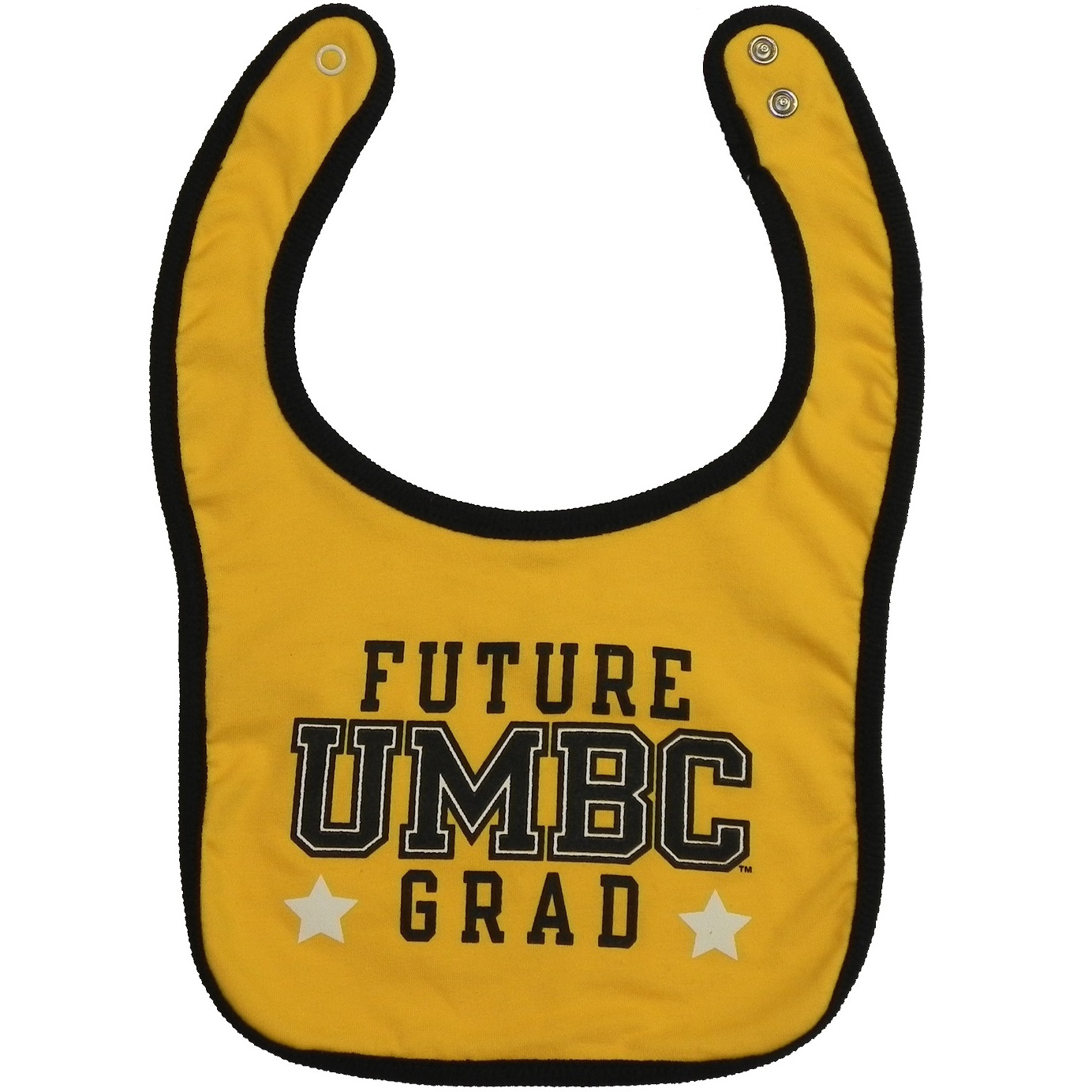 Image For BABY: FUTURE GRAD BIB