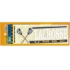 Image for LACROSSE STICKS DECAL