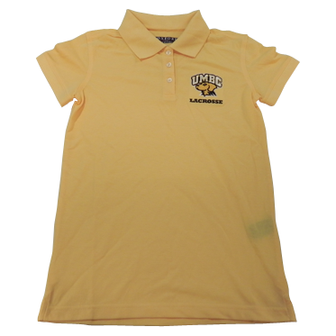 Image For LACROSSE POLO WOMENS
