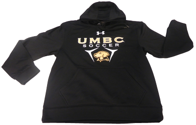 Cover Image For SOCCER UA 2.0 HOODED SWEATSHIRT